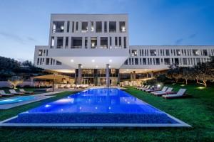hotel Salona Palace Dalmacija