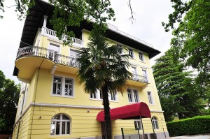 hotel Villa Laurel Kvarner