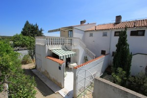 Kuća Barbariga 195528 Istra