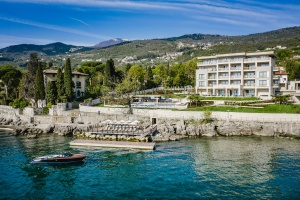 Hotel Ikador Luxury Boutique Hotel Kvarner