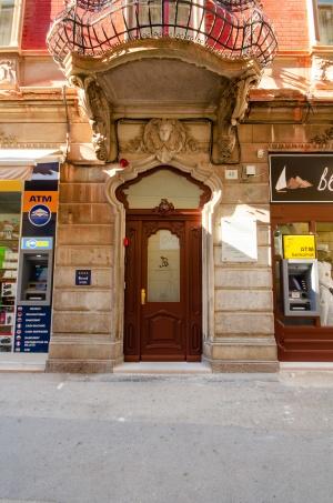 hotel Villa Brandestini Istra