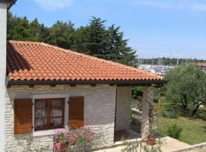 Holiday home Novigrad, Istria 195738 Istria
