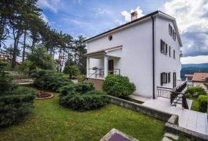 Dům Rabac 195885 Istrie