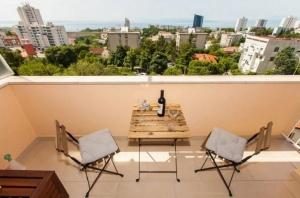 ház Rijeka, Podvezica 195894 Kvarner-öböl