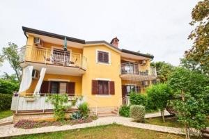 Haus Novigrad-Istrien, Karigador 195960 Istrien