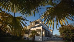 hotel Residence Vaal Istra
