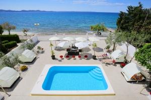 Hotel Villa Triana Dalmatien
