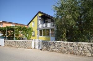 Dom wyspa Vir, Vir 196545
