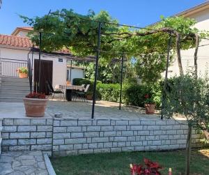 Dům Pula, Veli Vrh 196788 Istrie