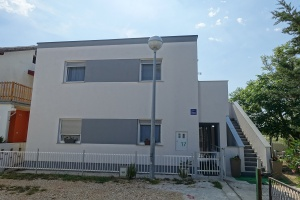 Haus Nin, Grbe 196878 Dalmatien