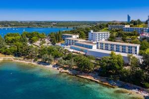 Hotel No Name Hotel Plava Laguna Istria
