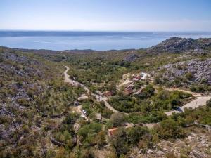 Nyaraló Dalmácia