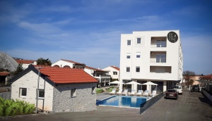 Hotel Arancini Residence Aparthotel Dalmatien