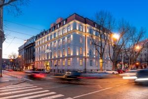 Szálloda Boutique Hotel Le Premier Az ország belseje