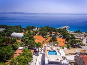 Hotel Mirjam Dalmatia