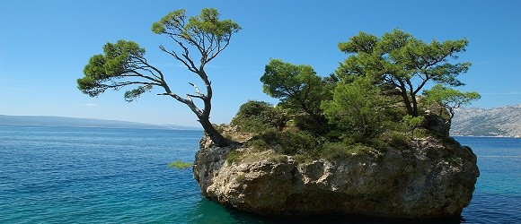 Croatia travel guide - Information for your holiday in Croatia