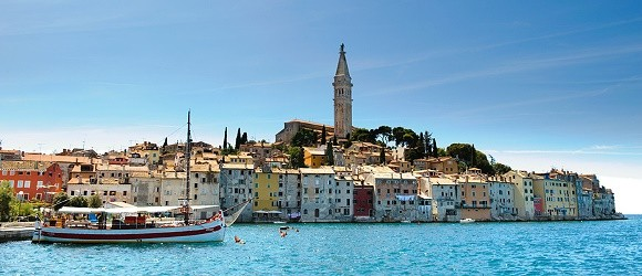 Croatia travel guide - important travel information for your holiday in Croatia
