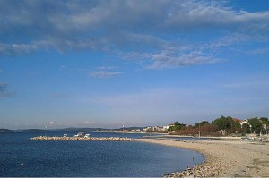 """Strand """"Makarska"""""""
