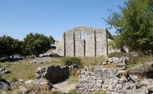 Basilika Mirine