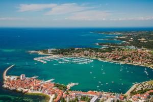 Anfahrt Und Karte Umag Kroatien Ferienwohnung Umag Ferienwohnungen