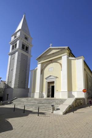 Pfarrkirche des St. Martin
