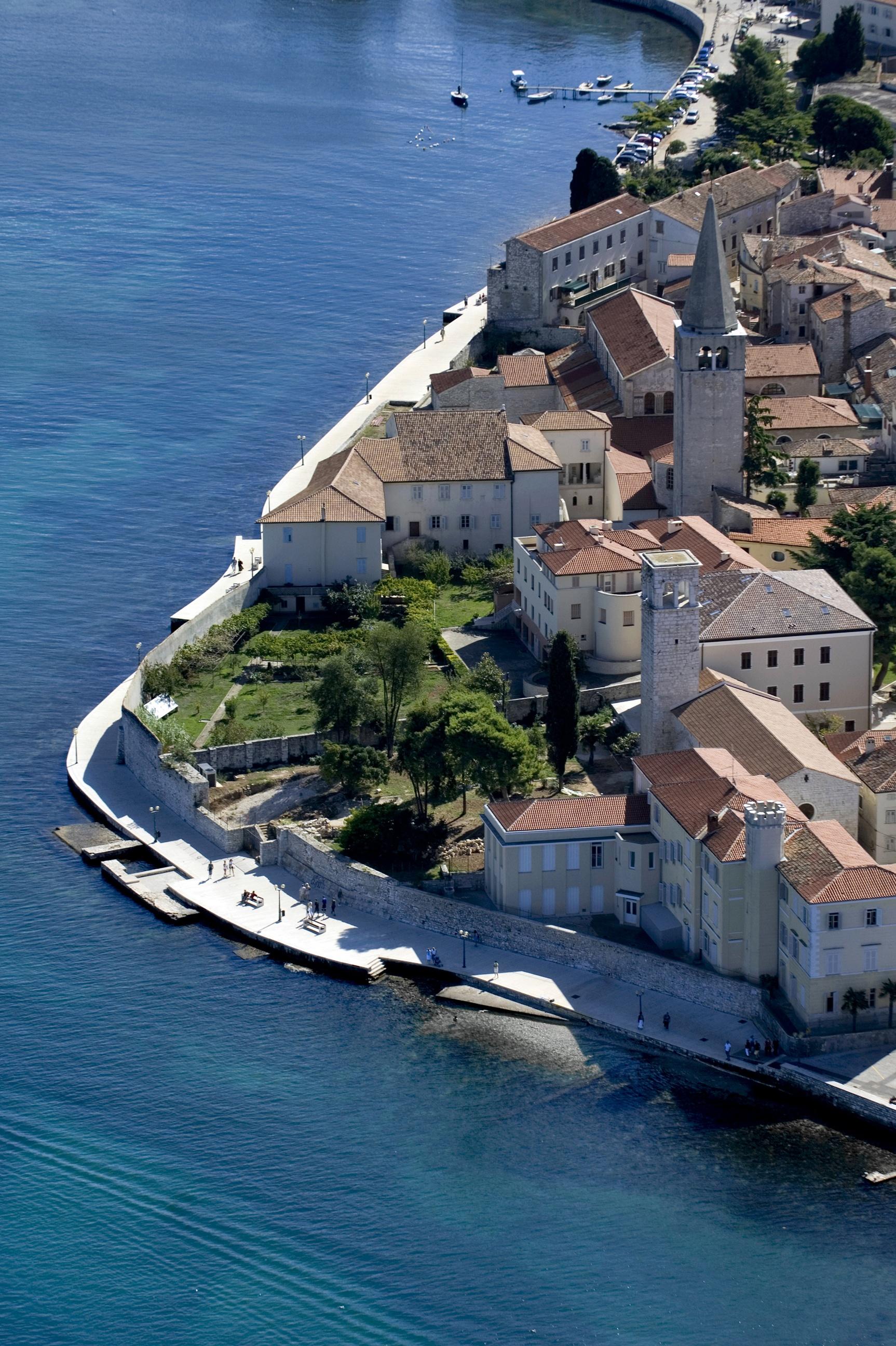 Galleria fotografica porec croazia appartamento vacanze for Camere a porec
